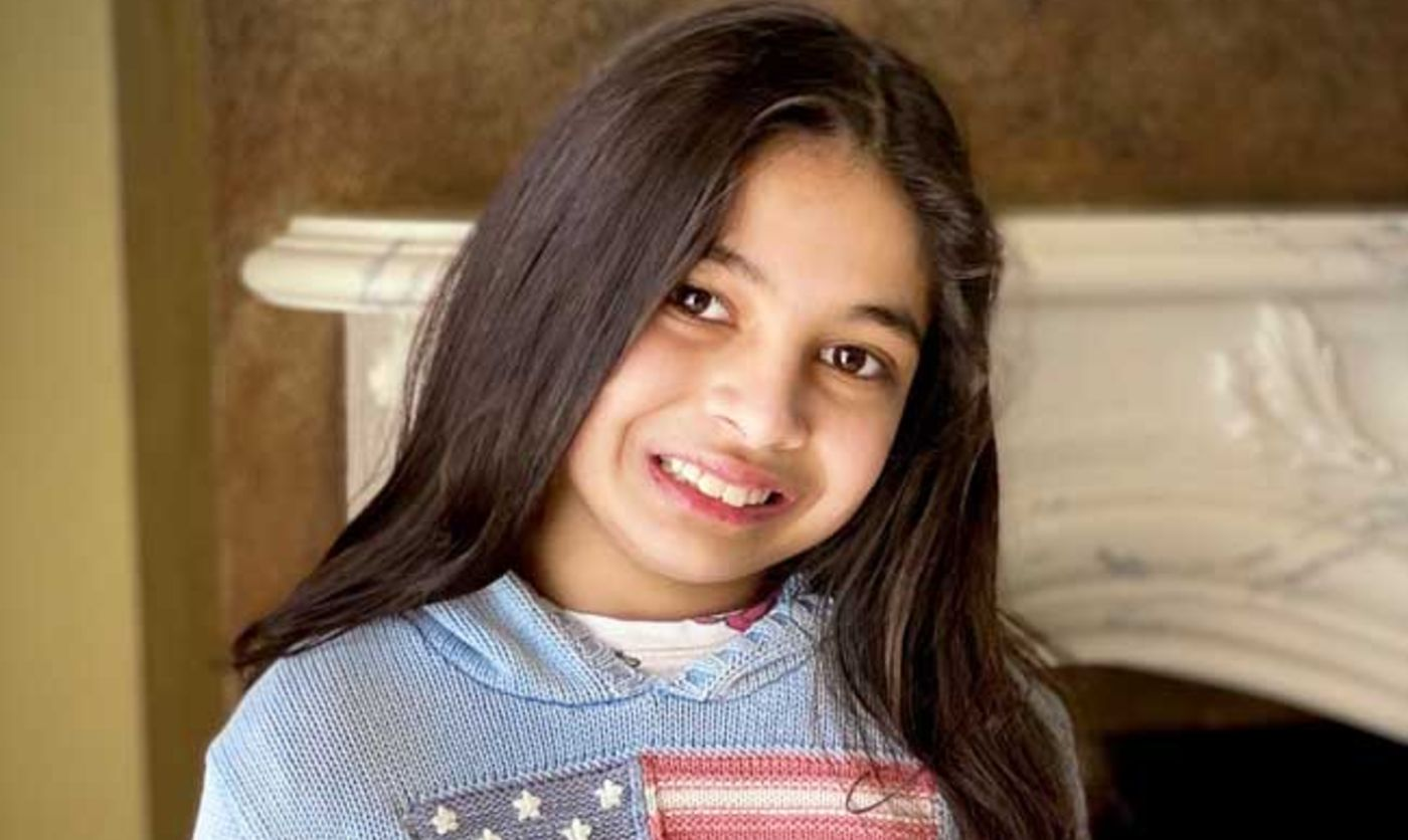 11-Year-old Girl With Autism Earns Guinness World Record for Mental Math Skills
