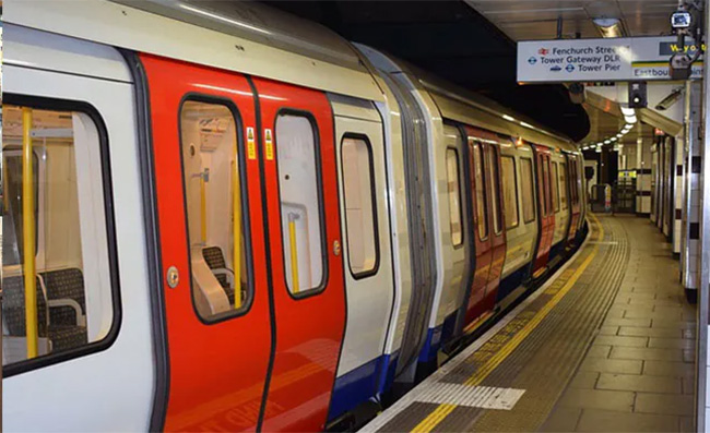 Woman Receives Unexpected Call After Losing Laptop On London Train